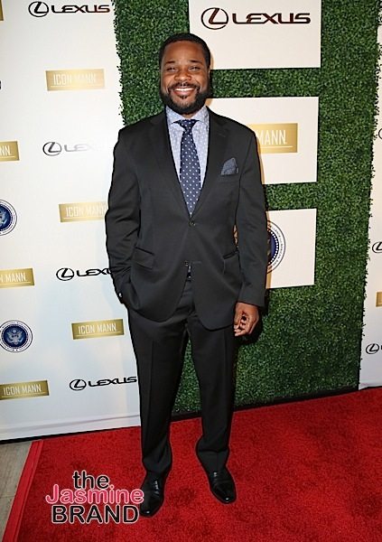 Malcolm-Jamal Warner Welcomes 1st Child