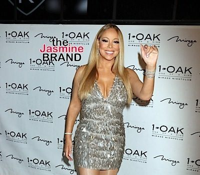 Mariah Carey Allegedly Used Ex-Assistants' Credit Cards To Pay For Butt Fillers, Fat Melting Treatment & Shopping Sprees