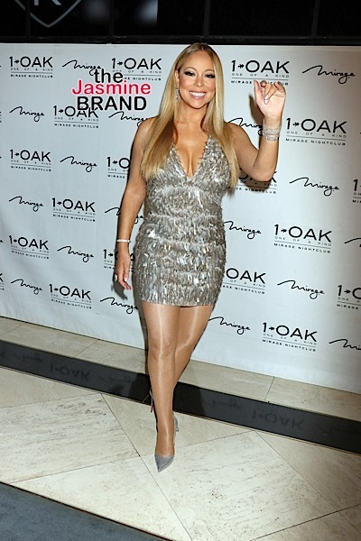 Mariah Carey Is NOT Giving Back Her $10 Million Engagement Ring