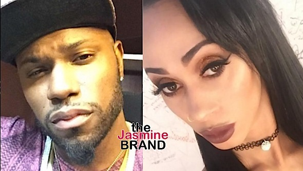 Love & Hip Hop Hollywood's Amber Laura: Milan Christopher got me fired!