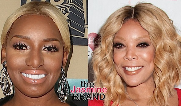 Wendy Williams to NeNe Leakes: I never hated you!