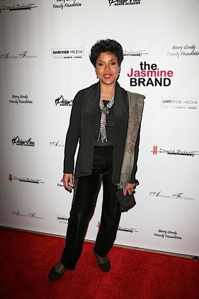 "02/04/2016 - Phylicia Rashad - Debbie Allen's ""Freeze Frame"" US Premiere Presented by the Wallis Annenberg Center For the Performing Arts - Arrivals - The Wallis Annenberg Center for the Performing Arts - Beverly Hills, CA, USA - Keywords: Vertical, Portrait, Photography, Film Industry, Red Carpet Event, Arts Culture and Entertainment, Attending, Celebrities, Celebrity, Person, People, Topix, Bestof, Los Angeles, California Orientation: Portrait Face Count: 2 Headshot - False - Photo Credit: PRPhotos.com - Contact (1-866-551-7827) - Portrait Face Count: 2"