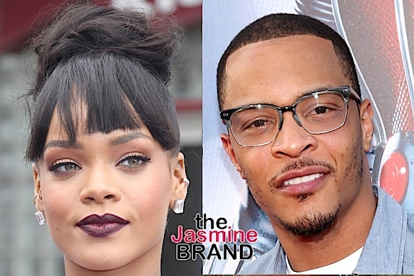 Rihanna Has More No. 1 Hits Than Michael Jackson + T.I. Lands Roc Nation Deal