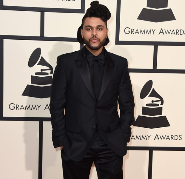 "The Weeknd Sued for Stealing Parts of His Song ""A Lonely Night"""