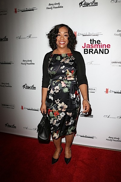 """Shonda Rhimes On How """"Grey's Anatomy"""" Changed Her + What Her Daughter Thinks About Her Shows"""