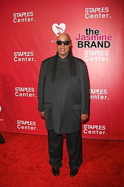 (EXCLUSIVE) Stevie Wonder Reaches Settlement In $7 Mill Battle Over Royalties