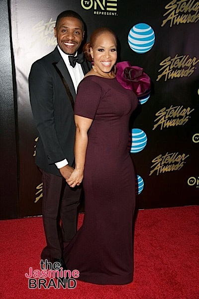 Teddy & Tina Campbell
