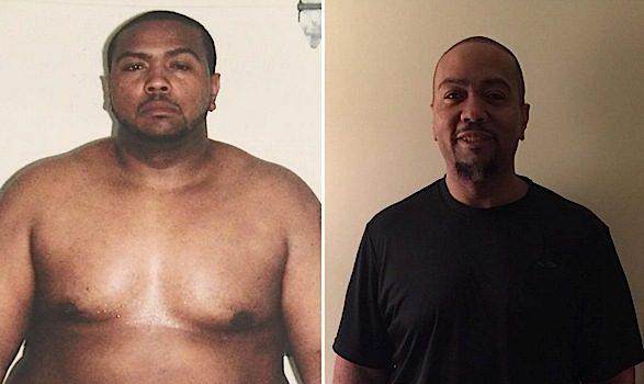 See Timbaland's Dramatic 130 Pound Weight Loss! [Photo]