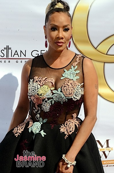 02/26/2016 - Vivica A. Fox - 2016 Gospel Goes Hollywood, Hosted by Vivica A. Fox - Vibiana, 214 S Main St - Los Angeles, CA, USA - Keywords: Vertical, Photography, Arts Culture and Entertainment, Celebrity, Celebrities, Person, People, All Gospel Goes Hollywood, Faith Based Stars, Topix, Bestof, Vibiana, Oscars So White, Hollywood, California Orientation: Portrait Face Count: 1 - False - Photo Credit: Sir Jones / PRPhotos.com - Contact (1-866-551-7827) - Portrait Face Count: 1