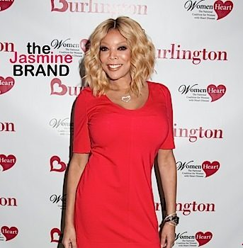 Wendy Williams Snags New BET Series, 'Wendy's Style Squad'