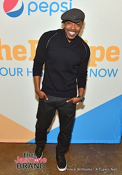 Will Packer Joins 'Being Mary Jane' As Executive Producer