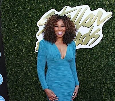 Yolanda Adams Returns to Radio