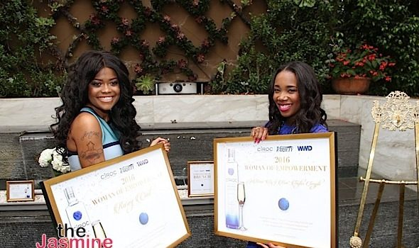 Karen Civil & DJ Kiss Host Empowered Brunch: Jennifer Williams, Estelle, Danielle Crawley, Olori Swank Attend [Photos]