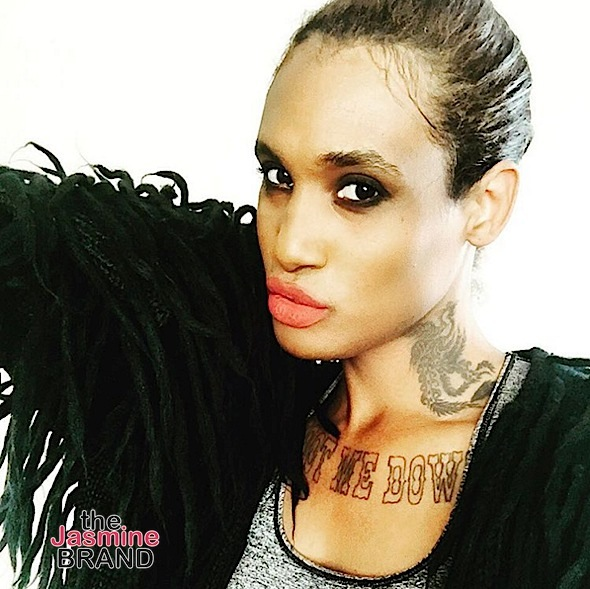 love hip hop s first transgender cast mate d smith quits show
