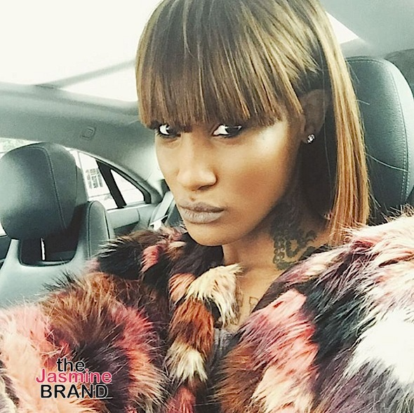 Love & Hip Hop's First Transgender Cast Mate D.Smith Quits Show