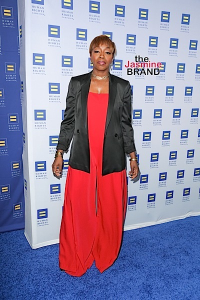 03/19/2016 - Estelle - Human Rights Campaign 2016 Los Angeles Gala Dinner - Arrivals - JW Marriott Los Angeles at L.A. LIVE - Los Angeles, CA, USA - Keywords: Vertical, People, Person, Celebrity, Arrival, Attending, Awareness, LGBTQ, California, City Of Los Angeles, Arrival, Photography, Arts Culture and Entertainment, Gala, Celebrities, Marriott International Orientation: Portrait Face Count: 1 - False - Photo Credit: PRPhotos.com - Contact (1-866-551-7827) - Portrait Face Count: 1