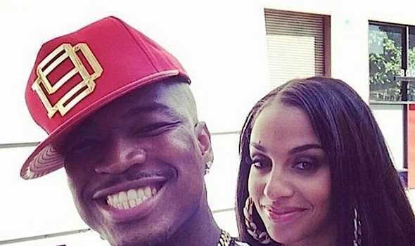 Ne-Yo Talks Split From Wife Crystal Smith: Neither Of Us Was Who We Needed To Be
