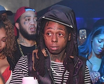 Lil Wayne, 2 Chainz Hit Atl's Prive [Spotted. Stalked. Scene.]