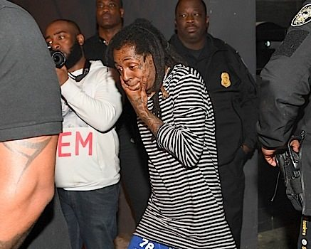 (EXCLUSIVE) Lil Wayne's Ex Lawyers Drop Lawsuit