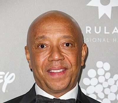 Russell Simmons Accused of Another Alleged Rape, Sued For $10 Million