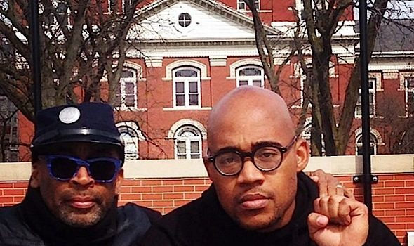 Spike Lee Filming '30 for 30′ About Mizzou Protests [Photos]