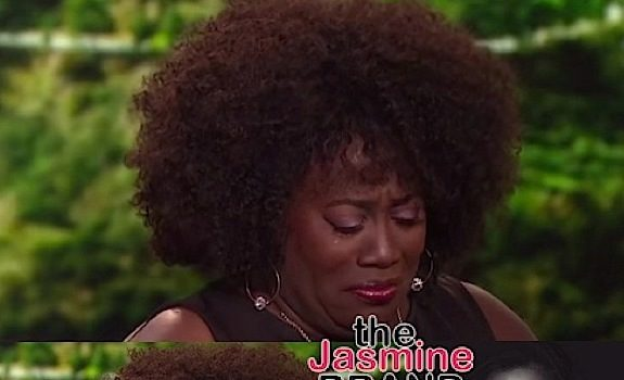 See Why Kim Kardashian's Nude Photo Brought Sheryl Underwood to Tears [VIDEO]