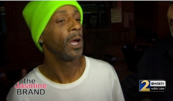 Katt Williams Released From Jail: I'm like most Christians, under daily attack. [VIDEO]