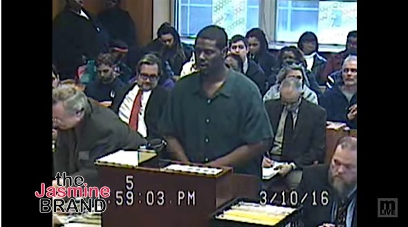 Convicted Felon Sings Adele Inspired Song to Judge During Sentencing [VIDEO]