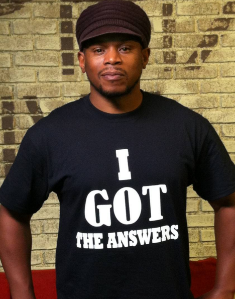 Sway Calloway Joins VH1 As Producer & On-Air Talent