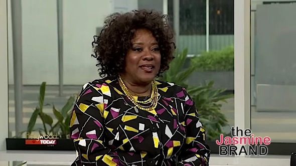 Loretta Devine Reveals: They're working on 'Waiting to Exhale' Sequel [VIDEO]