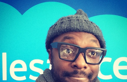 will.i.am Working On Reality Show With Apple