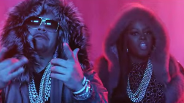 """Fat Joe & Remy Ma Release """"All The Way Up"""" Video Feat French Montana & Infared"""