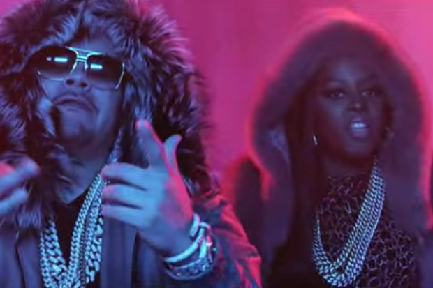 "Fat Joe & Remy Ma Release ""All The Way Up"" Video Feat French Montana & Infared"