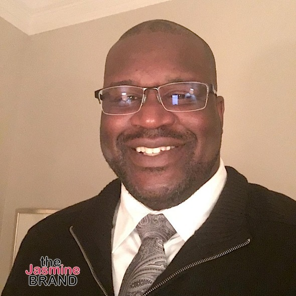 (EXCLUSIVE) Shaquille O'Neal Settles Lawsuit With Man Accusing Him Of Emotional Distress Over Instagram Post