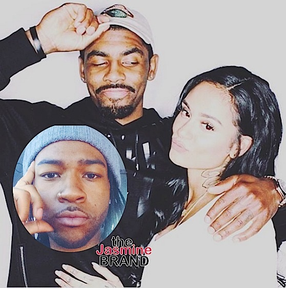 Singer Kehlani Caught In Bed With Ex Boyfriend, PartyNextDoor-the jasmine brand