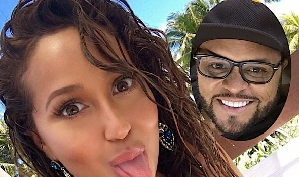 (UPDATE) 'Please don't feed into the lies' Adrienne Bailon Reacts to Rumors About New Boyfriend, Israel Houghton