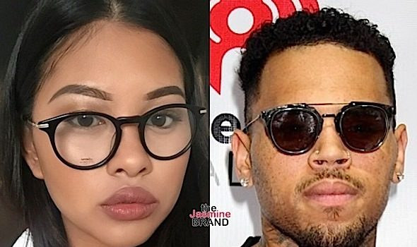 Meet Chris Brown's Rumored Bae, Ammika Harris [Photos]