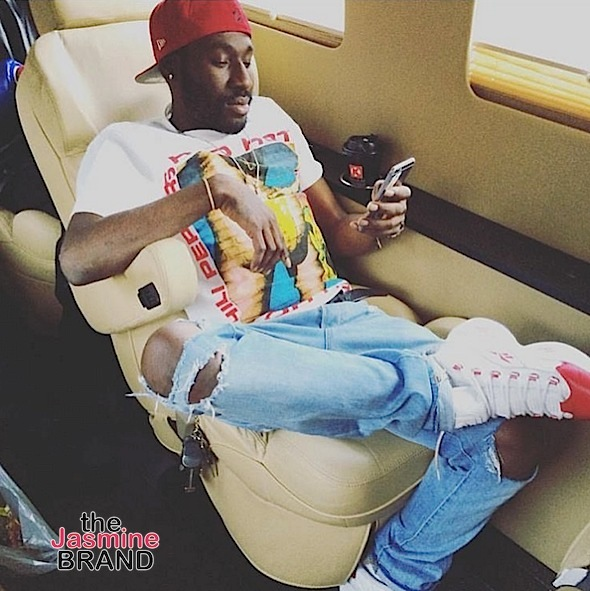 Atlanta Rapper Bankroll Fresh Killed