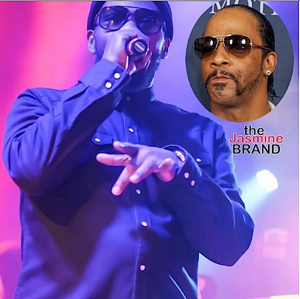 Beanie Sigel Defends Katt Williams: He don't need Molly or Cocaine!