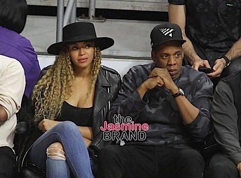 Finally! Jay Z Addresses 'Lemonade' on 'All the Way Up' Remix [New Music]