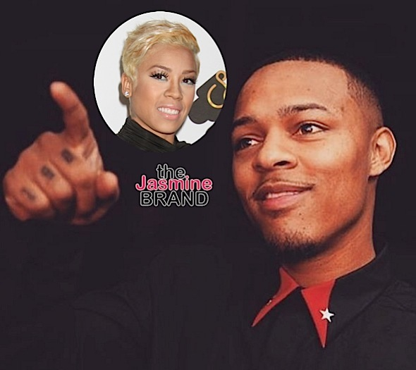 bow wow calls keyshia cole a stalker-the jasmine brand