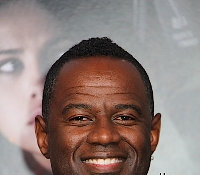 (EXCLUSIVE) Brian McKnight Mansion Hit With Tax Levy