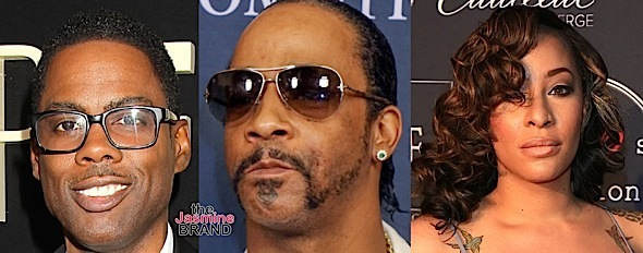 Katt Williams Talks Ex-Girlfriend Hazel-E, Slams Chris Rock: He doesn't like black women. [AUDIO]
