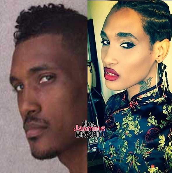 d smith-transgender-love and hip hop atlanta-the jasmine brand