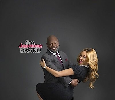 "Emmitt Smith and Wife's Reality Show ""Mrs. & Mr. Smith"" To Air March 26th"