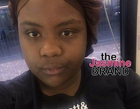 Imani Cezanne Says She Is A Victim Of #FlyingWhileBlack