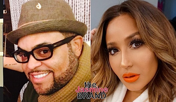 Israel Houghton Denies Cheating On Ex Wife With Adrienne Bailon: We recently begun to explore a dating relationship.
