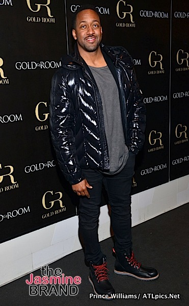 jaleel white-gold room-the jasmine brand