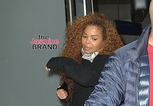 Did Janet Jackson Cancel European Tour Because of Poor Ticket Sales?