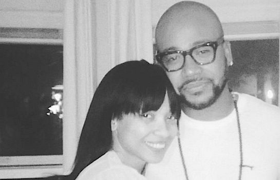 Columbus Short Apologizes to Karrine Steffans After Cheating Accusations: I love her.